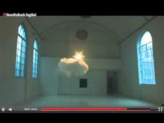 Artist Berndnaut Smilde Brings the Weather Indoors with his Temporary Nimbus Clouds | Colossal