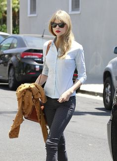Taylor Swift, style