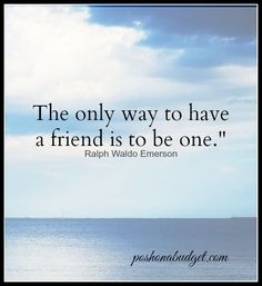 Quotes about Friendship @poshonabudget http://poshonabudget.com/2015/09/quotes-about-friendship.html