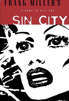 Frank Miller May Write More SIN CITY - Comic Vine