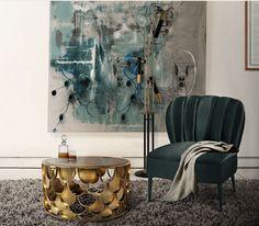 Les 10 plus belles tables basses | Magasins Déco | http://magasinsdeco.fr/les-10-plus-belles-tables-basses/