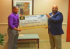 First Time Homebuyer Receives $3,339.00 Realtor Rebate CheckGet a cash back real estate rebate when buying your next home in Virginia. Recently Equity Firs