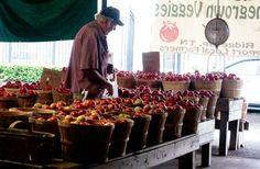 Nashville Farmers' Market - Nashville's Germantown Neighborhood