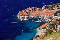 Dubrovnik, seducción mediterránea