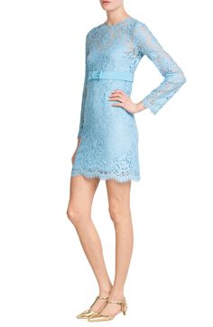 EMILIO PUCCI  Cocktail Dress with Lace Cut-Out  € 1,780