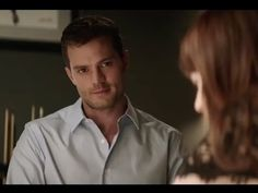 Fifty Shades Darker Trailer No.3 | Jamie Dornan & Dakota Johnson - YouTube