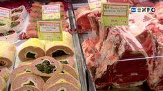 COME IL FRIGORIFERO HA CAMBIATO IL NOSTRO RAPPORTO CON IL CIBO - Mangiare un animale che non avevi visto da vivo? Impensabile fino a poco tempo fa. Ecco come il frigo ha cambiato il nostro rapporto con il cibo. #expo2015 #Milano #cibo #frigorifero #casa #