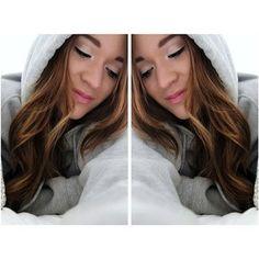 Looking cozy and cute! // AlishaMarie @Alisha Instagram photos | Webstagram