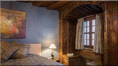 gyönyörű parasztház az Alpokban - Luxuslakások, házak Cottage Homes, Country, Painting, Home Decor, Diy, Farm Cottage, Cottage Chic, Decoration Home, Rural Area