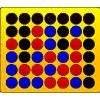 Four In A Row. Play the classic Connect 4 game here.  Add this game to your website.