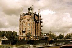 Villa Augustus, Dordrecht, the Netherlands