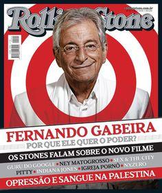 EDIÇÃO 20 - 2008  http://rollingstone.com.br/edicao/20