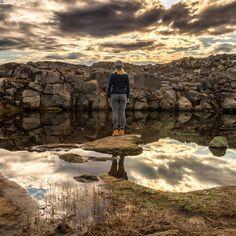 "Polubienia: 767, komentarze: 16 – Dr Lifestyle blog (@drlifestyle.pl) na Instagramie: ""Spokój.  #islandia_me #islandia #iceland #podróże  #lovetotravel #podrozposlubna"""