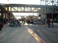 Harley-Davidson Museum Harley Davidson Museum, Street View