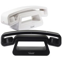 The Epure Cordless Analogue Telephone by Swissvoice. Available for only £77.99 at www.RetroStyler.com #homegadgets #homegoods