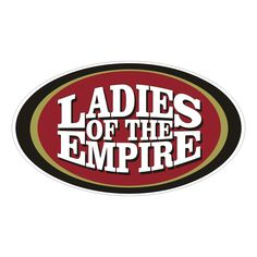 Ladies Of The Empire - 49ers Female Fans