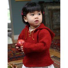 Mac & Me 075 Kids Hooded Sweatshirt PDF