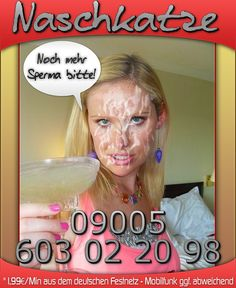 Naschkatzen wollen Sperma Sexy, Face, Real Men, Erotic, Knowledge, The Face, Faces, Facial