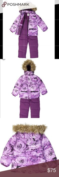 Diesel snow set Diedel snow suit and jacket new with tags Diesel Matching Sets