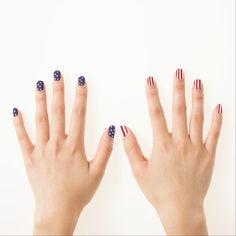 #stars #stripes #usa #flag #patriotic #patriotism #america #usateam #independence #day #nail #art #design #nails #fingernail