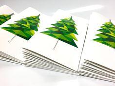 Frohes Fest und zündende Ideen 2016! Weihnachts-Neujahrs-Karte mit echter Wunderkerze. Christian Grünert