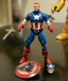 Marvel Avengers Stylized 24x36 Poster Captain America Iron Man Thor Hulk Widow