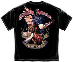 American Postal Worker Tee