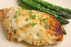 Melt in Your Mouth Chicken Breast - QuickRecipes Garlic Chicken, Baked Chicken, Chicken Recipes, Ranch Chicken, Mayo Chicken, Garlic Parmesan, Mayonnaise Chicken, Baked Garlic, Chicken Dressing