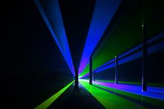 Lichtsculpturen door Jayson Haebich | Inspiration Grid | ontwerp Inspiratie