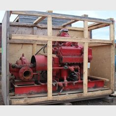High Suction Slurry Pump Pto Driven