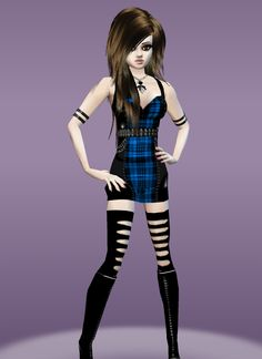 CapturedInside IMVU - Join the Fun!