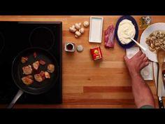 """Solomillo al Pimentón """"La Chinata""""- Tenderloin with Smoked Paprika"""