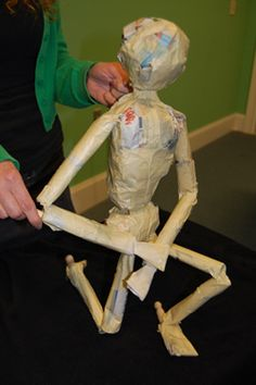 Center for Puppetry Arts - Education