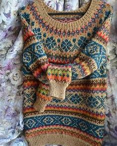 73 best Marie Wallin images on Pinterest | Fair isle ...