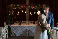 Flaxton Gardens - Winery Wedding {Photography by Studio Impressions}