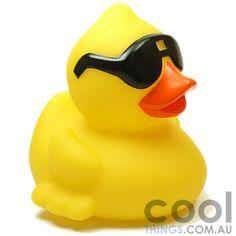 Rubber Duck :-)