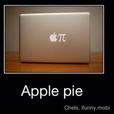 Good use of Apple logo