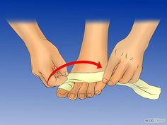 How to get rid of bunions: 1. Walking barefoot, especially over uneven terrain, strengthens your toes and allows your joints to work naturally. WALKING ON SAND is especially good exercise for your feet. http://www.wikihow.com/Get-Rid-of-Bunions