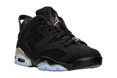 AIR JORDAN 6 LOW (CHROME) - Sneaker Freaker