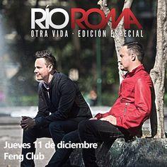 Río Roma en San Luis Potosí  http://www.agendasanluis.com/eventos/rio-roma-en-san-luis-potosi-2014/