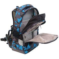 Schulrucksack Sleek Black Bounce schwarz Massage Chair, School Supplies, Things That Bounce, Baby Car Seats, Ebay, Black, Black Office, Stationery Set, Bags