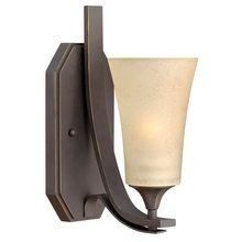 "View the Hinkley Lighting 4630 Brantley 1 Light 4.75"" Wide Vanity Bath Light Fixture at LightingDirect.com."