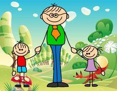 Bons pais preparam os filhos para os aplausos, pais brilhantes preparam os filhos para os fracassos.