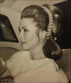 Princess Grace of Monaco, November 1970.