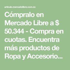 Cómpralo en Mercado Libre a   50.344 - Compra en cuotas. Encuentra más  productos de 7f6d6cad7a80