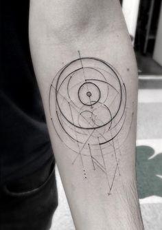 dr woo | ... tetování od amerického tatéra Dr. Woo | Tetování | WORN magazine