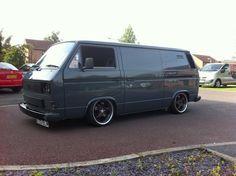 GTI van back on the road 9.4.12 - The Brick-yard - Page 10