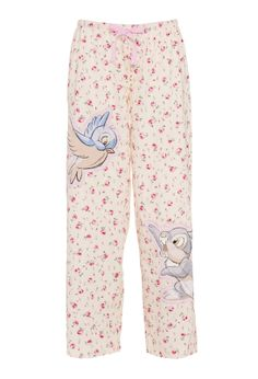These with the snow white top Disney Bambi Classic Pant | Peter Alexander