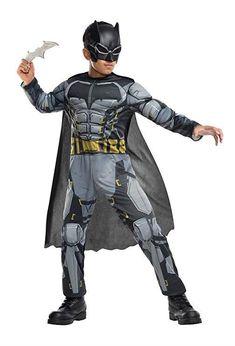b231dd892147 Batman DC Comics Superhero Boys Costume Villain Costumes, Boy Costumes,  Costumes For Kids Boys