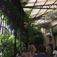 Inspiratie uit Milaan
